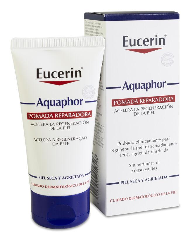 Eucerin Aquaphor Pomada Reparadora, 40 g