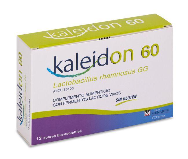 Kaleidon 60 Bucodispersable, 12 Uds