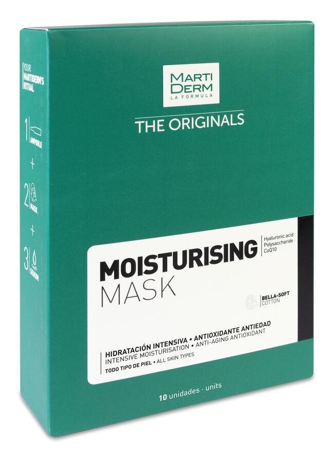 MartiDerm Moisturising Mask