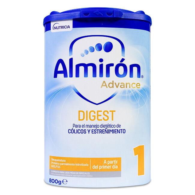 Almirón Advance Digest 1, 800 g