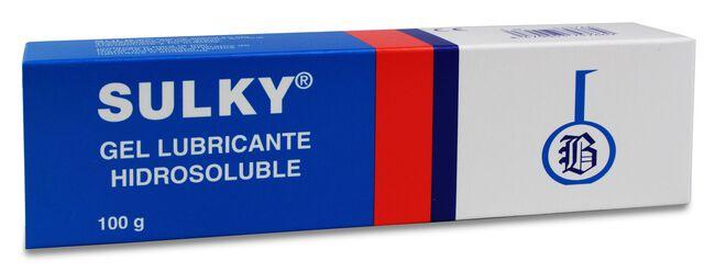 Sulky Gel Lubricante, 100 g