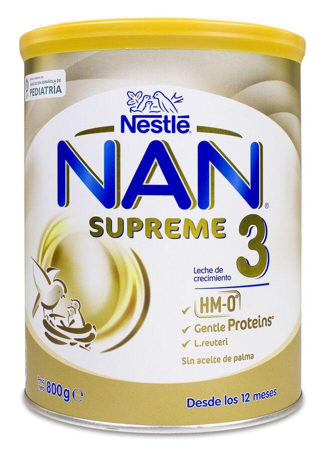 NAN Supreme 3, 800 g