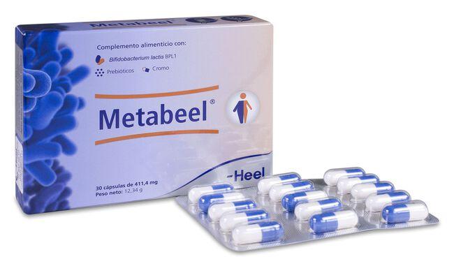 Heel Metabeel, 30 Uds