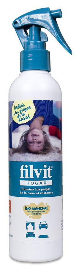 Filvit Spray Hogar, 250 ml