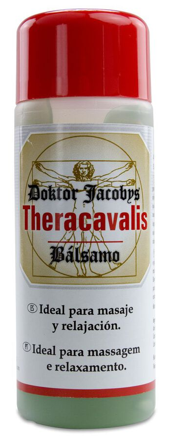 Theracavalis Bálsamo, 100 ml
