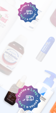 Miles de productos de parafarmacia a un click.